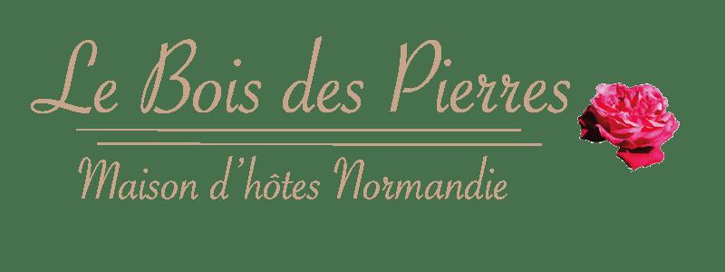 Le Bois des Pierres