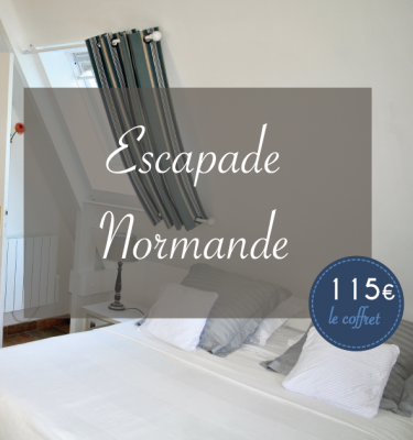Escapade Normande Chambre d'hote